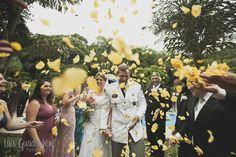 Casamento Ana + Frederico | Noivinhas de Luxo