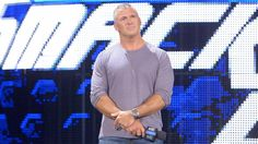 After being undrafted, free agent Heath Slater had some words for Shane McMahon on SmackDown Live. Heath Slater, True Love Stories, Love Story, Wwe Draft, Shane Mcmahon, Free Agent, Wwe News, Wwe Superstars, Batman