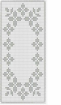filet crochet New crochet bookmark tutorial charts ideas Crochet Table Runner Pattern, Crochet Lace Edging, Crochet Doily Patterns, Crochet Tablecloth, Crochet Doilies, Cross Stitch Designs, Cross Stitch Patterns, Filet Crochet Charts, Fillet Crochet