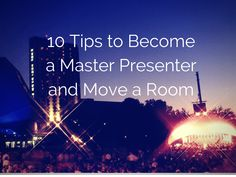 Aiming to become the public speaker you dream to be? Here's something to achieve that dream and to make a positive impact on your audience. #PresentationTips #PublicSpeaker