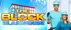 The Block Glasshouse | Darren and Deanne's apartment