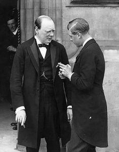Edward Viii, Prince Of Wales, Churchill, Empire, British, Facts