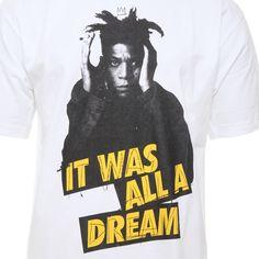 DRMTM - Basquiat T-Shirt