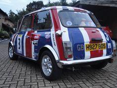 British Mini .....I NEED ONE!!!!!!!!!!!!!
