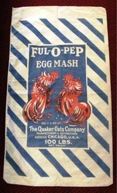 Ful-O-Pep Chicago, Illinois 22x39.5