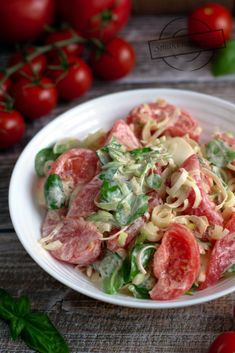 Pasta Salad, Food And Drink, Cooking Recipes, Vegetables, Ethnic Recipes, Crab Pasta Salad, Chef Recipes, Vegetable Recipes