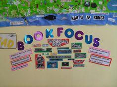 book focus