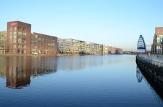 Duisburg, Germany. Been there<3