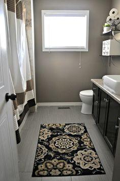 Bathroom Idea. I lik