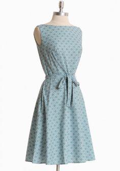 blue gazebo dress