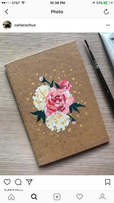 Do this on journals and sell - Art Sketches Creative Art Sketches, Art Drawings, Sketchbook Cover, Fashion Sketchbook, Sketchbook Inspiration, Sketchbook Ideas, Upcycled Crafts, Diy Crafts, Oeuvre D'art