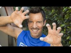 ▶ How to INCREASE YOUR GRIP and FOREARM STRENGTH | Tony Horton Fitness - YouTube