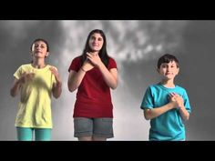 """Hand & body motions for """"Peace In My Heart"""" song from """"Kids Sing for Jesus (Catholic Songs for Little Ones)"""" by The Rennas. Preschool Songs, Kids Songs, Peace Crafts, Peace Songs, Harmony Day, Movement Songs, Kids Singing, World Library, Kindergarten Graduation"""