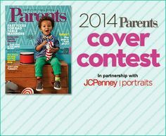 Bicultural Mama: Parents Magazine 2014 Cover Contest is Open