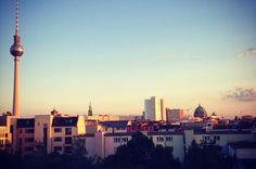 Top 5 Berlin Rooftops and Speakeasys