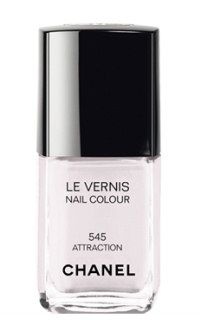 """""""Attraction"""" by Chanel"""
