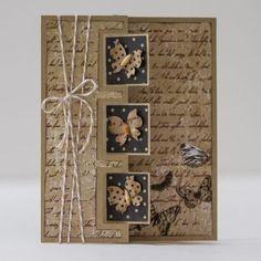 Echange de cartes - Le blog de Babeth/Zabeth/Mamézaboune