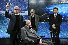 Stephen Hawking warning:  If aliens call, should we answer? - CSMonitor.com