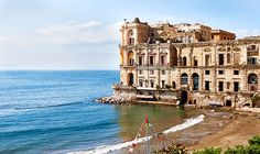 Napoli ever after: Exploring Southern Italy | Qantas Travel Insider