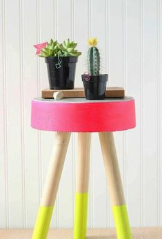 Superb all modern plant stand for your home
