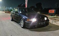BMW 318i M40B18 1992 wesni