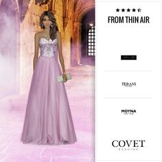 From Thin Air - Covet Fashion