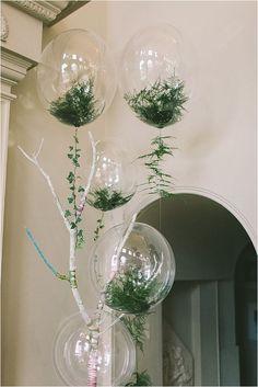 PrettyPerfect Balloon Decor Ideas