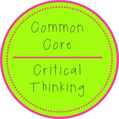 Getting On With Teaching The Common Core Way - Jennifer Jones blog post w/PD helps make sense of the shifts in ELA (good, concise reference)