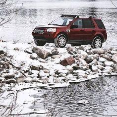 Freelander 2, Land Rover Freelander, Car, Instagram Posts, Land Rovers, Style, Cars, Autos, Swag