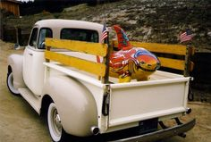1953 Chevy Truck custom