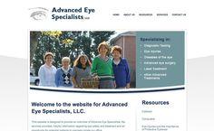Advanced Eye Specialists, LLC http://advancedeyespecialists.net/