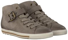 Taupe Paul Green Sneakers 1157