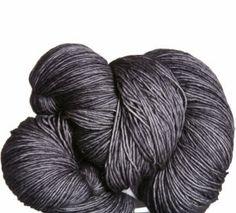 Madelinetosh Tosh Merino Light Yarn - Composition Book Grey