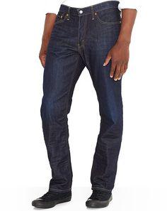 Levi's Men's 541 Athletic Fit Jeans - The Rich