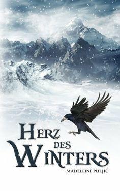 Herz des Winters von Madeleine Puljic, http://www.amazon.de/dp/B00CK4LJ3G/ref=cm_sw_r_pi_dp_OgVmtb1ZEQ0AR