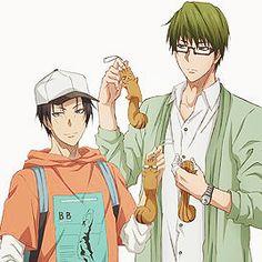Kuroko no Basket: Traveling + official art Kuroko's Basketball, Kuroko No Basket, Anime, Cartoon Movies, Anime Music, Animation, Anime Shows