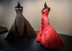 "http://media.vogue.com/files/""He's acknowledged as one of the designers who has absolutely transformed the métier of fashion design,"" said the Met Costume Institute's curator-in-charge Harold Koda this morning introducing the Costume Institute's latest show, ""Charles Jam"