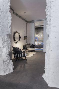 Paola Navone Paola Navone, Gallery Wall, Mirror, Interior Design, Milan, Furniture, Street, Home Decor, Design Interiors