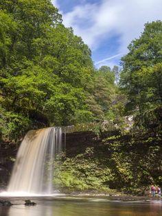 Syv gode grunner til å reise til Wales - Aftenposten