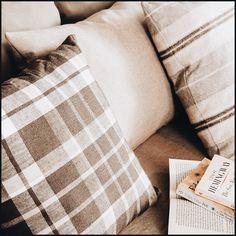 Zax Antigona (lescreations.com): character #rustic #mountain #seaside #lightful #tartan #stripes #winter #monochrome #interior #interiordesign #home #homedesign #homedecor #decor #decoration #homesweethome #textiles #textildesign #fabric #pattern #texture