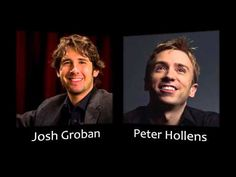 Brave #The whole song# - Josh Groban & Peter Hollens - YouTube
