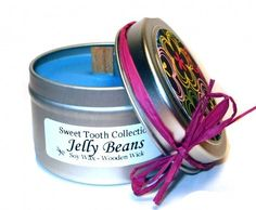 JELLY BEANS  Sweet Tooth fragrance by OrchidBlueCosmetics on Etsy, $5.00