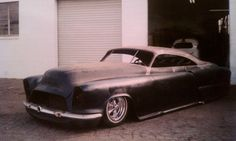 This Buick ignited my fire for Kustom Cars!!!
