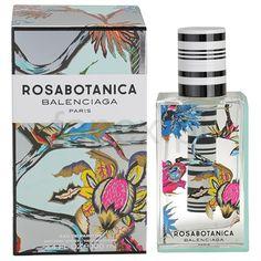 Balenciaga Rosabotanica Eau de Parfum para mulheres | fapex.pt