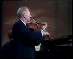 Jascha Heifetz-It ain't necessarely so- Gershwin