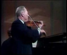 Jascha Heifetz-It ain't necessarely so- Gershwin