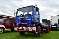 Alle Größen   CYO209V - Bedford TM tractor unit   Flickr - Fotosharing!
