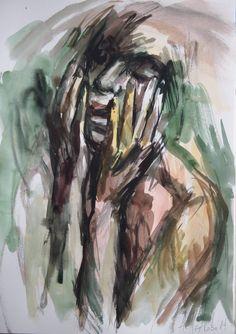 watercolours 35x50 -2014