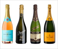 Eric Vellend's Bubbly Picks For The Holiday Season! | House & Home