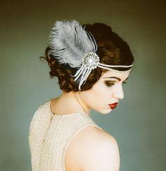 Coiffure vintage à faire soi-même - sublimez votre look romantique !